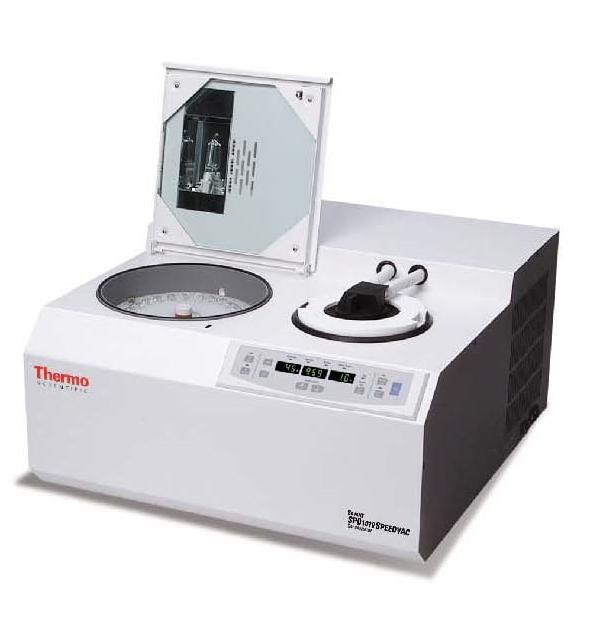 Spd1010a 115 Savant Speedvac System Spd1010 Package 115v