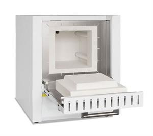 Nabertherm LE061K17N Compact Muffle Furnace LE 6/11 with R7 Controller LE061K17N-120 and LE061K17N-240