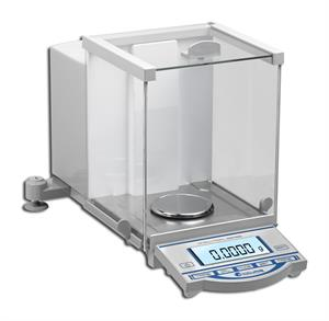 Benchmark Scientific W3100-120, W3100-210, W3100A-120 and W3100A-210 Accuris Analytical Balance