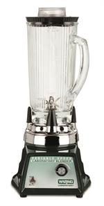 Waring Blender 1.25-Liter with Glass Container 230V CE LB20EG