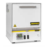 Nabertherm LE012K17N Compact Muffle Furnace LE 2/11 with R7 Controller LE021K17N-120 and LE021K17N-240