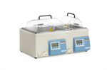 5L & 10L Dual General Purpose Water Bath  TSGP15D