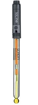 Schott SI Analytics IoLine pH Electrode IL-pH-A120-MF and IL-pH-A120