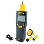 PCT900 - Combination Contact/Non-Contact Laser Tachometer