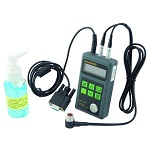 UTEGEMTT2 - Ultrasonic Thickness Gauge With Hard Case (Special Order)