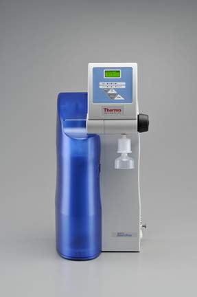 50129688 Smart2Pure 3L/hr UV/UF Ultrapure Water System