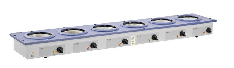 EME60500/CEB Multi (Extraction) Mantle 6 Recess Model