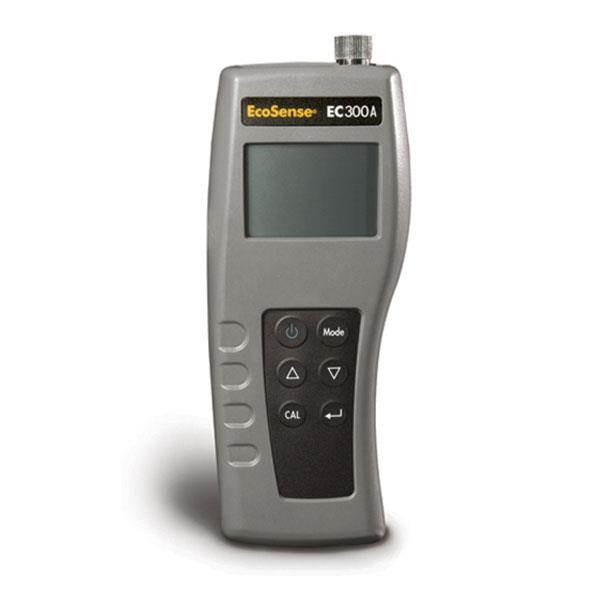 Ysi Conductivity Meters : Ecosense ec a conductivity meter ysi