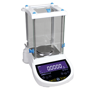 Adam Equipment Eclipse Analytical Balance Series EBL 104e, EBL 164e, EBL 214e, EBL 254e, EBL 104i, EBL 164i, EBL 214i and EBL 254i