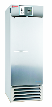 GP Series Lab Refrigerator with Solid Stainless-Steel Door