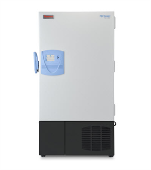 Thermo Fisher - Thermo Scientific TSX600A, TSX600D, TSX600V TSX Ultra-Low -86C Freezer 28.8 cu. ft. (815L) Series