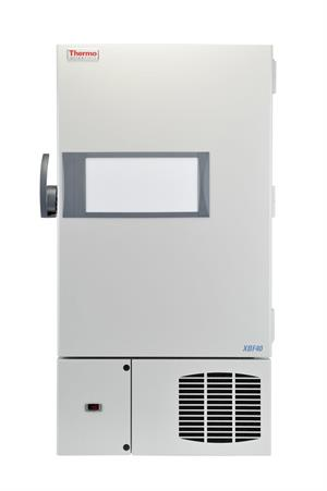 Thermo Fisher - Thermo Scientific XBF40D and XBF40D-MD XBF -40C General Purpose Blast Freezer