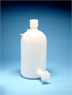 Polyethylene Bottle