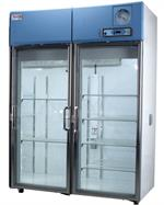 Thermo Fisher -Thermo Scientific Revco Refrigerator Double Glass Door RGL5004A, RGL5004D, RGL5004V and RGL5004W