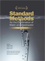 Standard Methods For the Examination of Water and Wastewater 23 Edition