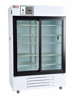 Thermo Fisher - Thermo Scientific MH38PA-GAEE-TS, MH38PA-GARE-TS, MH45PA-GAEE-TS and MH45PA-GARE-TS Chromatography Double Sliding Glass Door Refrigerator